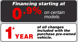 Pre-owned Nissan Montreal - Spinelli Nissan
